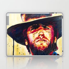 Pull Your Pistols Laptop & iPad Skin