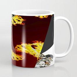 dragon star Coffee Mug
