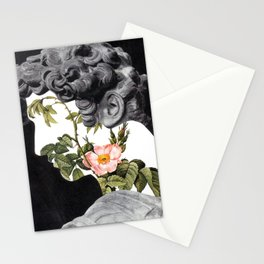 The Masculine & The Feminine 2 Stationery Cards