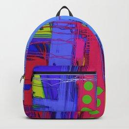 Tensile Backpack