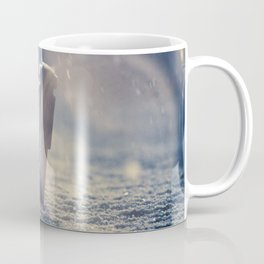 First Steps Coffee Mug