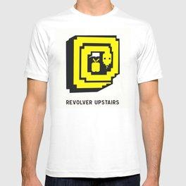 revs T-shirt