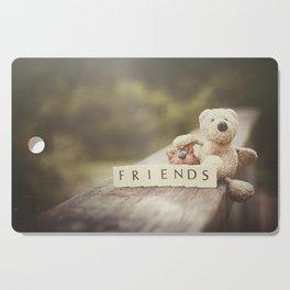 Friendship Cutting Board