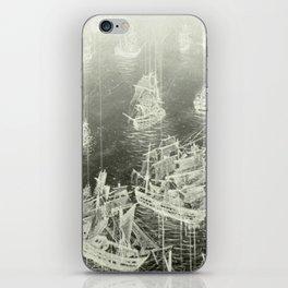"""""""Fog Bank"""" iPhone Skin"""