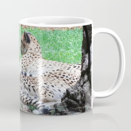 Still Cheetahs Coffee Mug