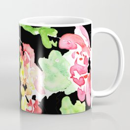 flora series xv in contrast Coffee Mug
