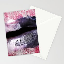 """canvas"" Stationery Cards"
