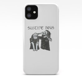 suicideboys iPhone Case