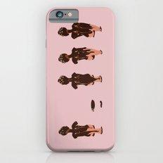 Four Chocolate Ladies iPhone 6s Slim Case