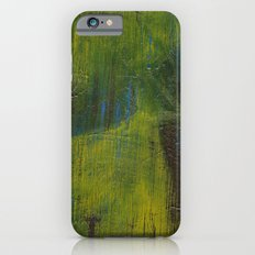A Walk in the Rain iPhone 6s Slim Case