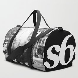 Street Walker Duffle Bag