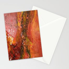 Fluid - Arterial Stationery Cards