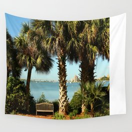 Sarasota Bay Wall Tapestry