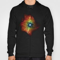 Curves of Pursuit Hoody