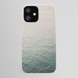 "Coastal beach photography ""Free as the ocean""   Modern wall Art Sea Ibiza iPhone Case"
