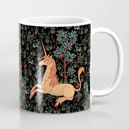 Unicorn Garden Coffee Mug