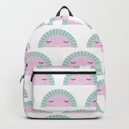 kawaii breeze summer watermelon fruit punch Backpack