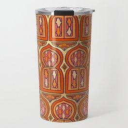 Marrakesh Windows Travel Mug