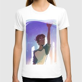 A Blue Boi T-shirt
