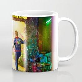 ELTON - FAREWELL YELLOW BRICK ROAD TOUR 2020 AUS,US Coffee Mug
