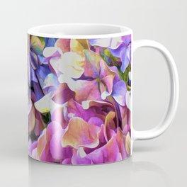 Petalmania Coffee Mug