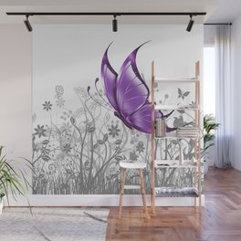 Fantasy Butterfly #7 Wall Mural