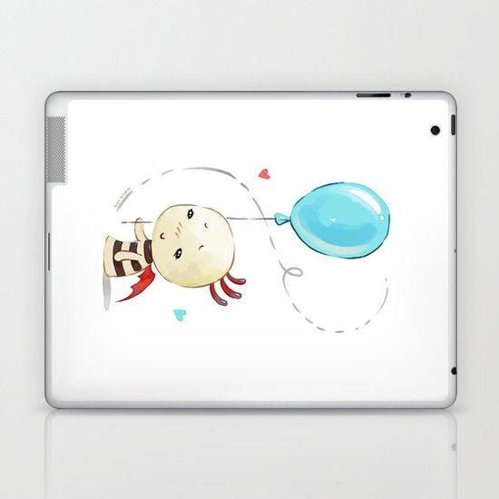 Balloon 2 Laptop & iPad Skin
