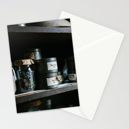 Vintage Pantry & Spices II Stationery Cards
