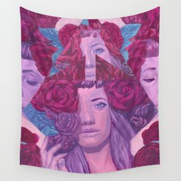 Megan Wall Tapestry