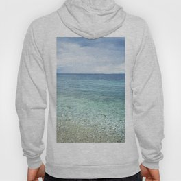 Peace and Quiet Hoody