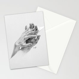Free Bonds Stationery Cards