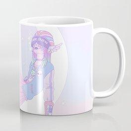 Lunar Ranger Coffee Mug