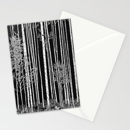 Ode to Ansel II Stationery Cards