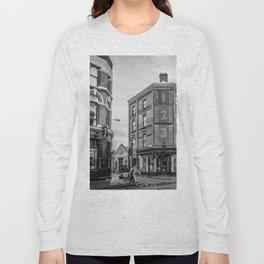 Brick Lane Long Sleeve T-shirt