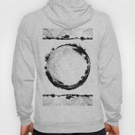 Coachella Valley Desert Sphere Tee Hoody