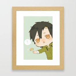 Seto [KagePro Collectibles] Framed Art Print