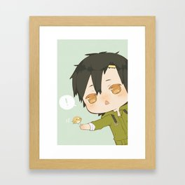 Seto [KagePro Collectibles] Framed Art Print