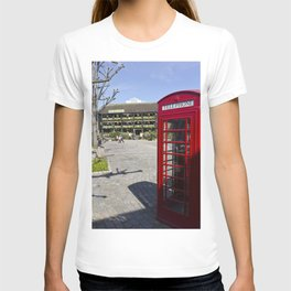 Phone Box T-shirt