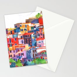 Cinque Terre vol2 Stationery Cards