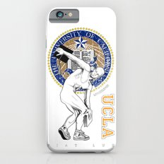 UCLA ...let there be light Slim Case iPhone 6s