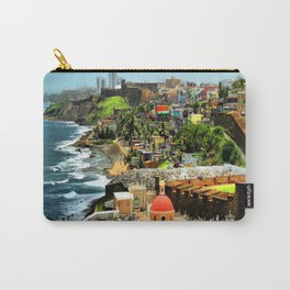 Faith Not Lost Carry-All Pouch