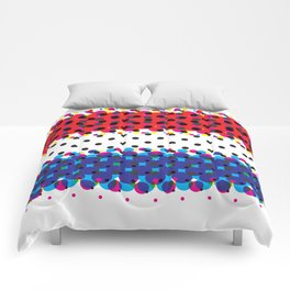 Netherlands Comforters