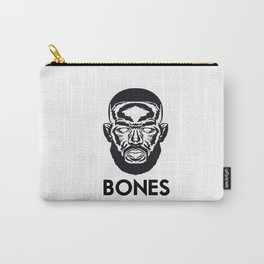 "Jon ""Bones"" Jones Carry-All Pouch"