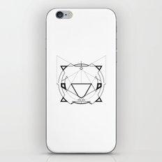 TriGram iPhone & iPod Skin