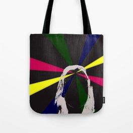 Tory Light Head Tote Bag