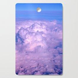 Cloudscape III Cutting Board