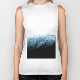 Abstracts in nature Biker Tank