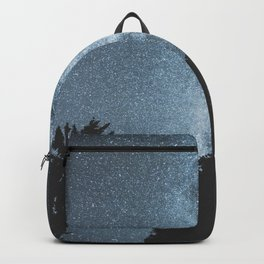 Stars over the Forest Backpack