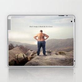 Don't Judge Laptop & iPad Skin