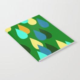Happy Rain_02 Notebook